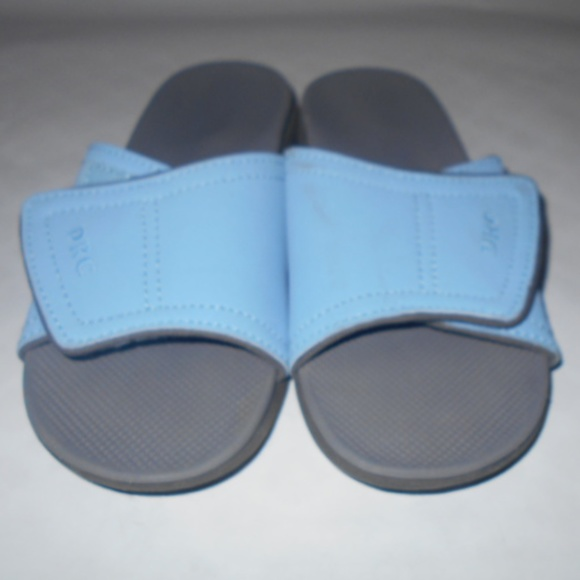 3a775dd5d11f Dr. Comfort Kelly Ortho Sandals Supportive Slide 5